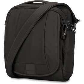 Pacsafe Metrosafe LS200 Shoulder Bag black
